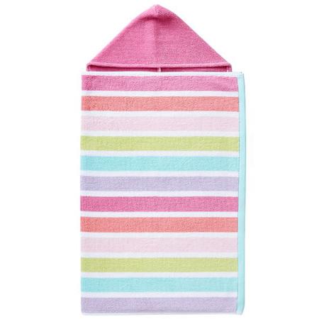 Hooded Kids Towel