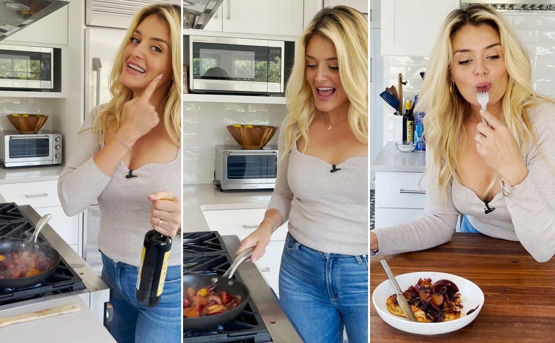 Daphne OzPostsJuicy Skillet Chicken Breasts